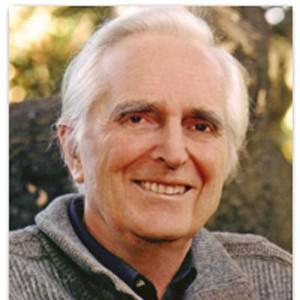 O engenheiro Douglas Engelbart (1925-2013) que inventou o mouse. (Foto: Divulgação/Museu da História do Computador)