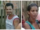 Polícia acha restos mortais de casal (Arquivo da família)