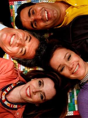 Comédia premiada traz à Paulínia os atores Paulo Betti e Julia Lemmertz  (Foto: Divulgação)