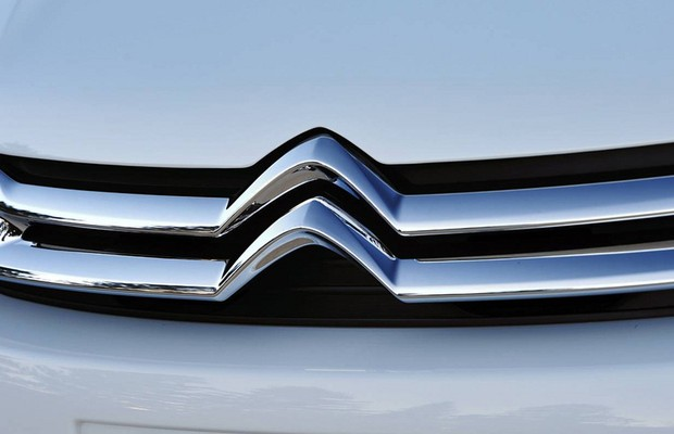 Logo Citroën (Foto: The NRMA/Flickr)