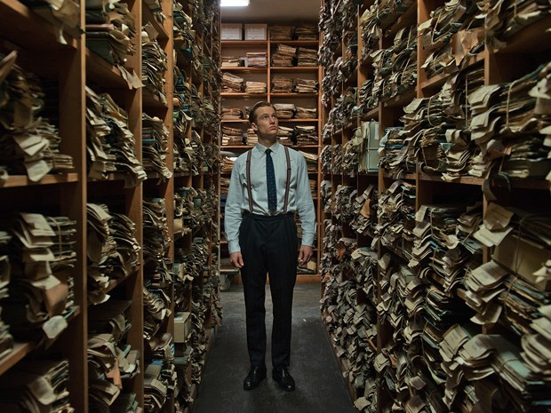 Cena do filme Labirinto de Mentiras (Foto: Divulgação)