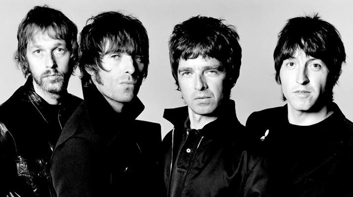 Oasis (Foto: Divulgao)
