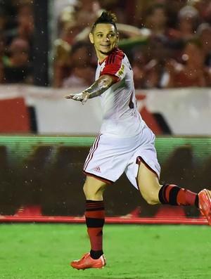 Pará gol Flamengo