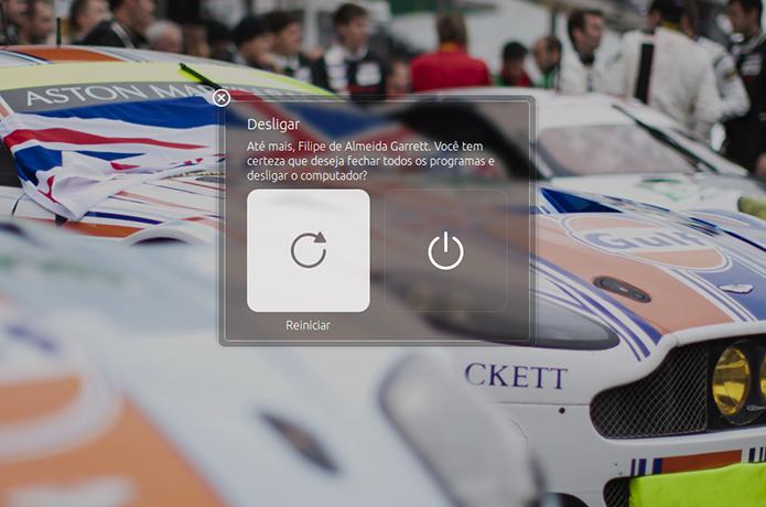 Se você estiver usando uma interface que não seja a Cinnamon, essa é a hora de trocar de ambiente gráfico (Foto: Reprodução/Filipe Garrett)