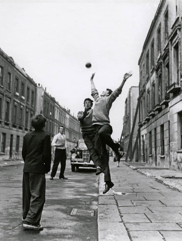 (Foto: © Roger Mayne, cortesia Museum of London)