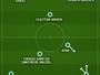 Bola no chão e velocidade no ataque: veja como o Palmeiras enfrenta o Flu