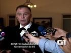 Valor do pedágio sai 24h após notificação, diz governo do ES