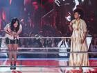FOTOS: Ju Moraes e Karla da Silva são ovacionadas e continuam no The Voice após Batalha