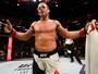 Faber encerra carreira recebendo mais de R$ 1 milhão no UFC Sacramento