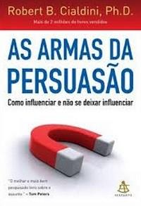 Influence: The Psychologist and Persuation (Foto: Divulgação)