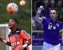 Falcão revela plano de contratar Robinho para seu time de futsal