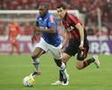 Cruzeiro recusa proposta do Besiktas, da Turquia, pelo zagueiro Manoel