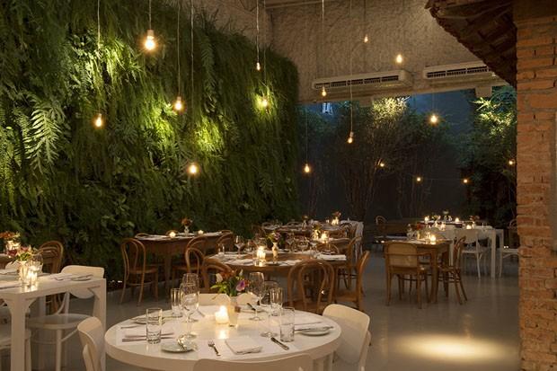 Preferência Temporário sim, mas com estilo - Casa Vogue | Restaurantes DF14