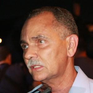 Major brigadeiro Waldeísio Ferreira Campos (Foto: Marcos Dantas)