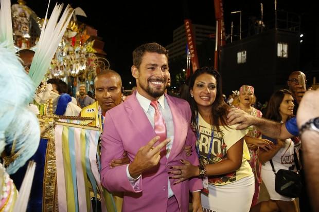 Cauã Reymond (Foto: Marcos Serra Lima/ EGO)