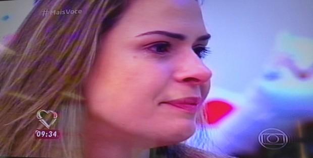 Ana Paula Renault (Foto: Reprodução)