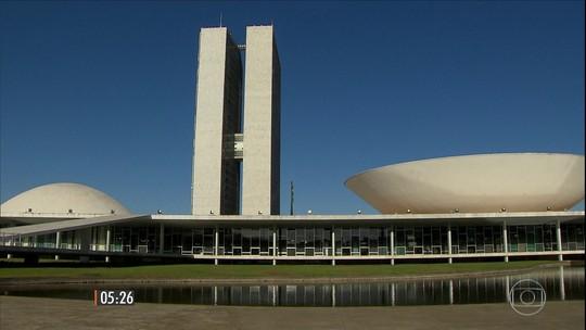 Congresso Nacional aprova projeto de reforma política que já vale para 2018