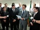 Juízes federais no Ceará fazem ato de apoio à Lava Jato e a Sérgio Moro