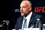 UFC confirma tabela de valores para repasse de acordo com a Reebok