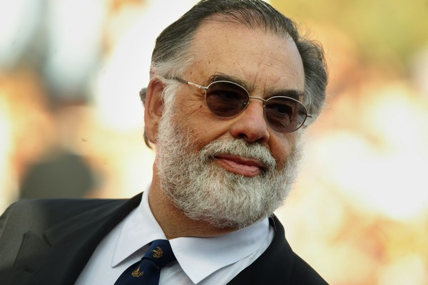 Francis Ford Coppola (Foto: Getty Images)