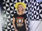 Chapéu é hit entre famosas no Lollapalooza