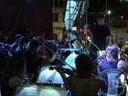 Concerto ao ar livre emociona moradores de Santa Inês, MA