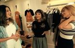 Irmãs Cady são desafiadas por Paulinha e trocam de estilo