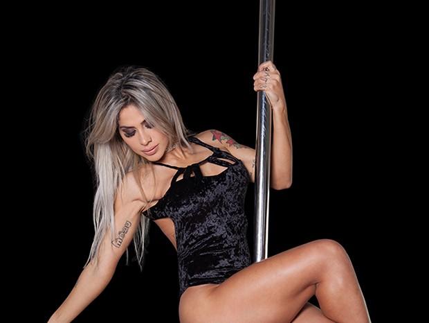 Vanessa Mesquita (Foto: Adriana Barbosa/ Divulgação)