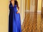 Cantora lírica Gabriella Florenzano se apresenta neste sábado, em Belém