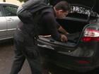 Operação Pecúlio: após prisões, prefeito de Foz exonera suspeitos
