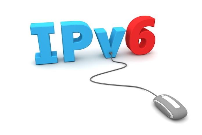 IPV6 (Foto: Pond5)
