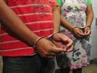 Casal é preso suspeito de abusar sexualmente e torturar as filhas
