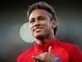 """Casão diz estar preocupado com estilo """"show"""" de Neymar no PSG: """"Perigoso"""""""