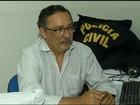 Polícia prende um dos suspeitos pela morte de professor em Araguaína
