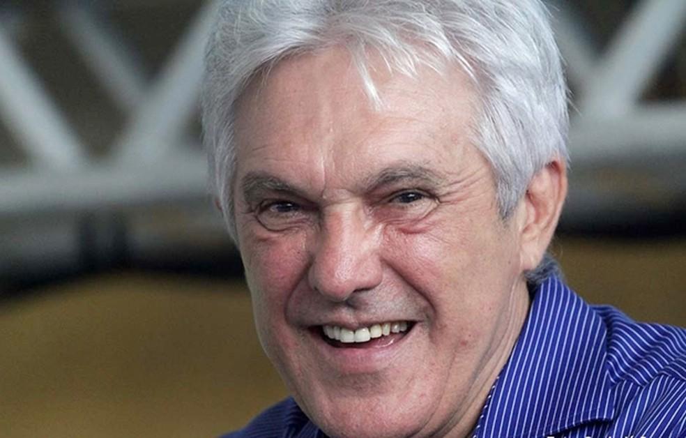 Ex-deputado e economista João Maia (Foto: Canindé Soares)