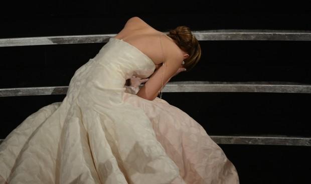 Jennifer Lawrence (Foto: AFP / Agência)