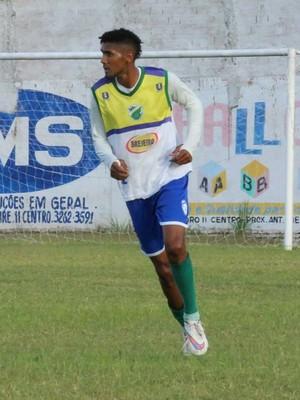Tiaguinho Altos (Foto: Luís Júnior)