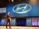 'Tudo é uma questão de design', diz presidente da Hyundai América