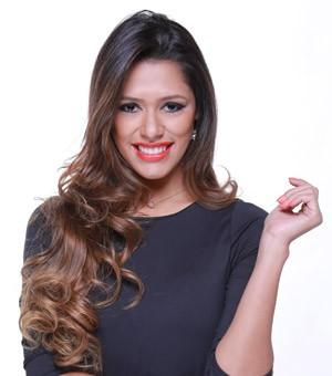 Isabela Rosa (Foto: Divulgao)