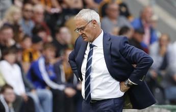 Leicester e Chelsea se enfrentam na 3ª fase da Copa da Liga; veja os duelos