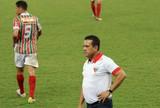 Com mudanças no time, Éder Taques exalta atitude e tranquilidade do CEOV