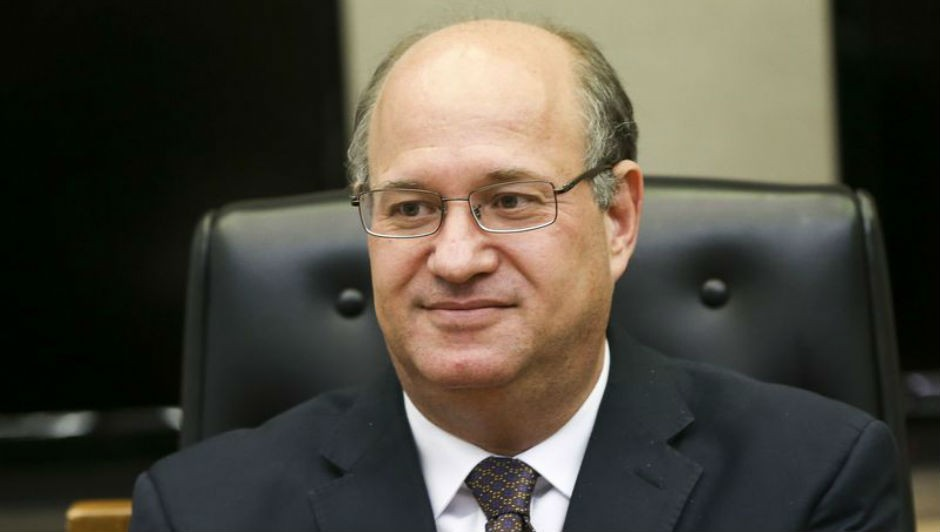 Ilan Goldfajn, presidente do Banco Central (Foto: Marcelo Camargo / Agência Brasil)