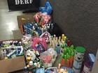 Três são detidos suspeitos de furtar produtos de perfumaria em MT