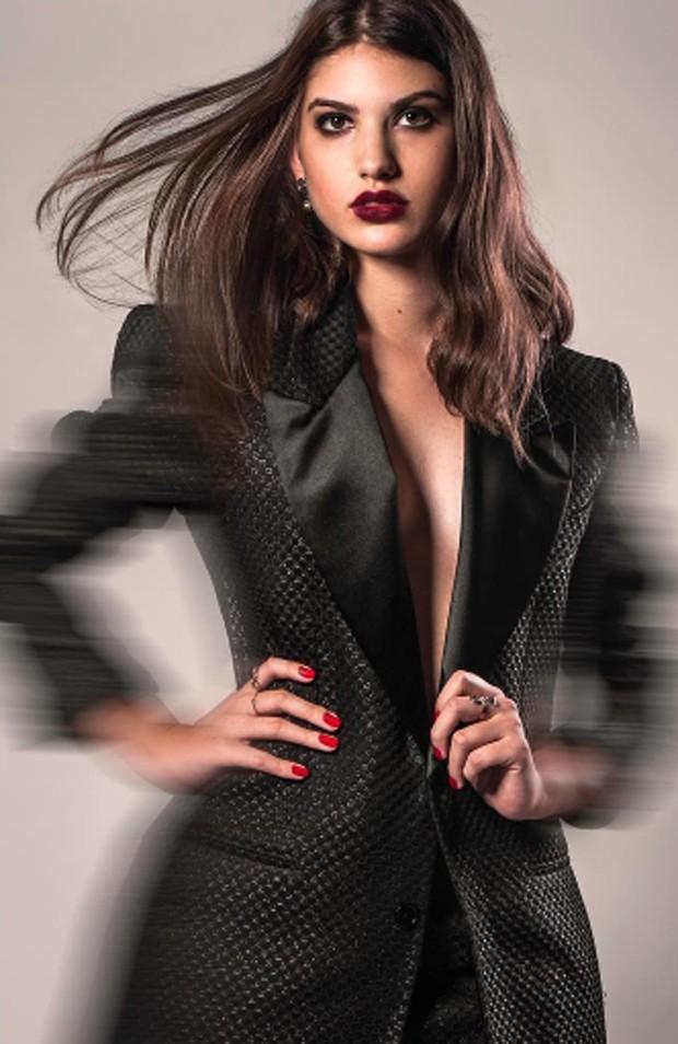 Giovanna Grigio (Foto: Reprodução)
