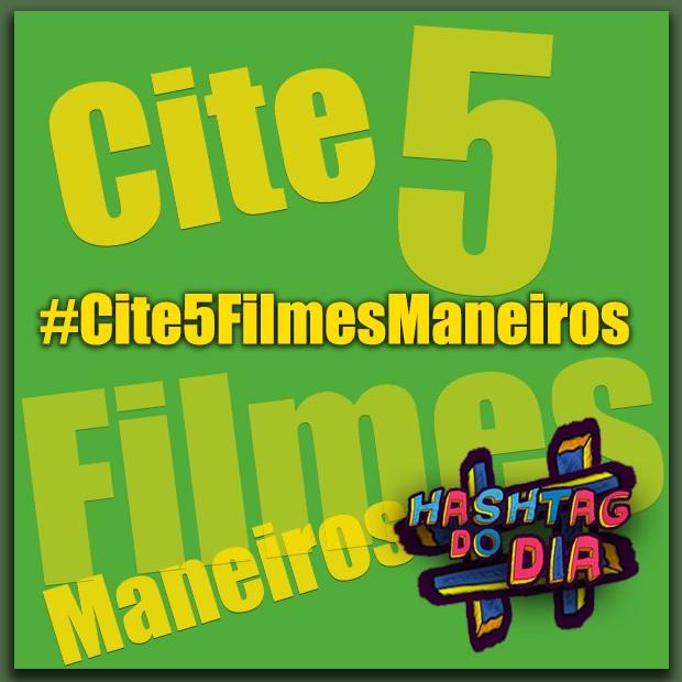 #HashtagDoDia: Cite 5 Filmes Maneiros (Foto: Malhação / TV Globo)