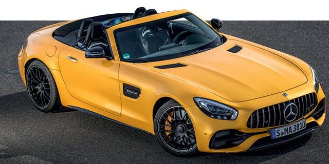 Mercedes AMG (Foto:  )