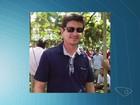 Jovens confessaram a morte de secretário de São Mateus, diz polícia