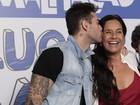 Solange Couto elogia Lucas Lucco, seu filho em 'Malhação': 'Incrível'
