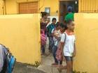 Morre menina de 6 anos vítima de bala perdida no Grande Recife
