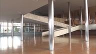Museu da Pampulha, em BH, completa 60 anos e tem acervo guardado e sob ameaça de fungos